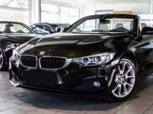 BMW Série 4 CABRIOLET 435IA  Occasion