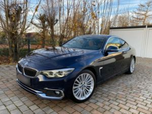 BMW Série 4 Coupe I (F32) 420d 190ch Luxury Occasion