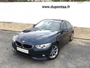 BMW Série 4 Gran Coupe 418dA 150ch Business Occasion