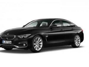 BMW Série 4 Gran Coupe 418dA 150ch Luxury Neuf