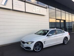 BMW Série 4 Gran Coupe 418dA 150ch Sport Occasion