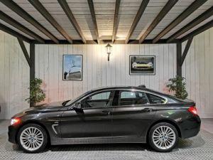 BMW Série 4 Gran Coupe 420 XDA 190 CV LUXURY  Occasion
