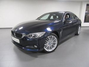 BMW Série 4 Gran Coupe 420d xDrive 190ch Luxury Occasion