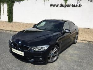 BMW Série 4 Gran Coupe 420dA 184ch M Sport Occasion