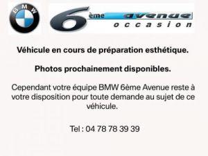 BMW Série 4 Gran Coupe 420dA 190ch Business Occasion