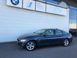 BMW Série 4 Gran Coupe 420dA 190ch Luxury Occasion