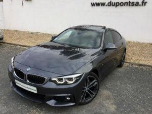 BMW Série 4 Gran Coupe 420dA 190ch M Sport Occasion