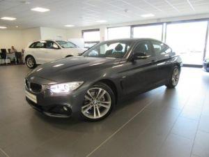BMW Série 4 Gran Coupe 420dA 190ch Sport Occasion