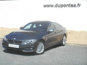 BMW Série 4 Gran Coupe 420dA xDrive 184ch Luxury Occasion