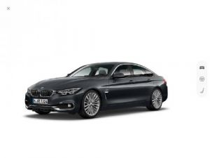 BMW Série 4 Gran Coupe 420dA xDrive 190ch Luxury Occasion