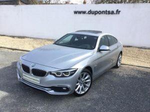 BMW Série 4 Gran Coupe 420dA xDrive 190ch Luxury Occasion