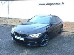 BMW Série 4 Gran Coupe 420dA xDrive 190ch M Sport Euro6c Occasion