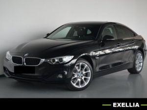 BMW Série 4 Gran Coupe 430 D XDRIVE SPORT BVA Occasion