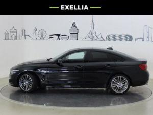 BMW Série 4 Gran Coupe 430 D XDRIVE SPORTPACKET M BVA Occasion