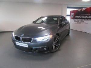 BMW Série 4 Gran Coupe 430dA 258ch M Sport Occasion