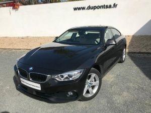 BMW Série 4 Gran Coupe 435dA xDrive 313ch Lounge Occasion