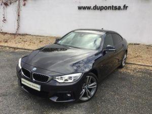 BMW Série 4 Gran Coupe 435dA xDrive 313ch M Sport Occasion