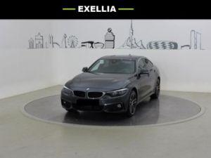 BMW Série 4 Gran Coupe 440 I IXDRIVE M SPORT  Occasion