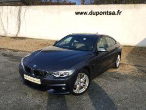 BMW Série 4 Gran Coupe 440iA 326ch M Sport Occasion