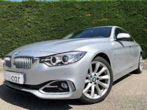BMW Série 4 Gran Coupe F36 420DA 190CH MODERNE SPORT Occasion