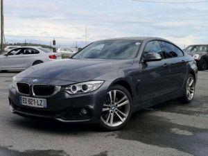 BMW Série 4 Gran Coupe F36 420DA XDRIVE 190CH M SPORT Occasion