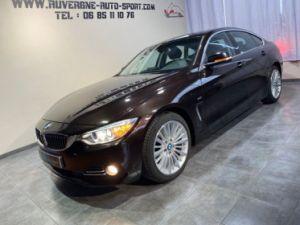 BMW Série 4 Gran Coupe SERIE F36 420DA 184 LUXURY Occasion