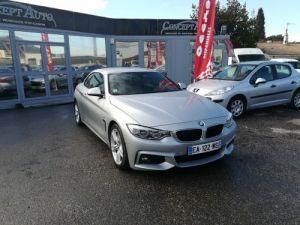 BMW Série 4 M