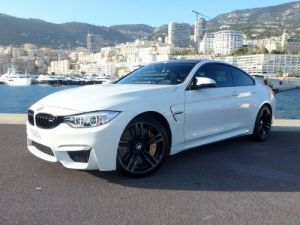 BMW Série 4 M4 F82 COUPE 431CV DKG7 Occasion