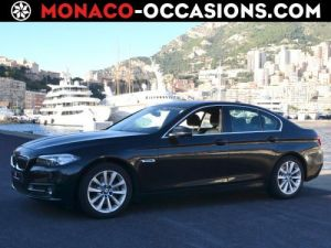 BMW Série 5 143ch Lounge Plus Occasion