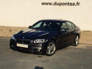 BMW Série 5 520dA 190ch M Sport Occasion