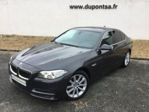 BMW Série 5 520dA xDrive 184ch Lounge Plus Occasion