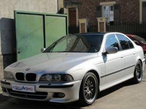 BMW Série 5 530DA 193CH PACK LUXE PACK M