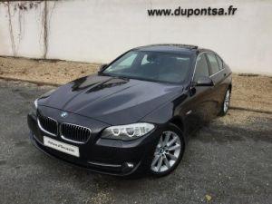 BMW Série 5 530dA 258ch Luxe Occasion