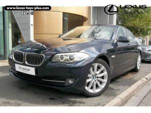 BMW Série 5 530dA xDrive 258ch Luxe Occasion