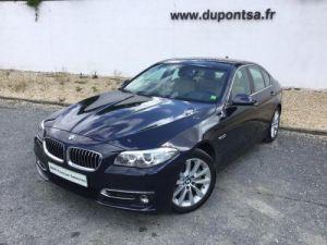 BMW Série 5 530dA xDrive 258ch Luxury Occasion