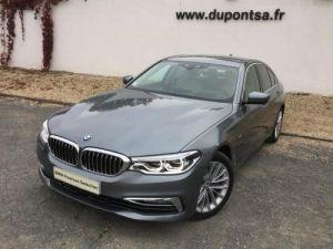 BMW Série 5 530dA xDrive 265ch Luxury Occasion