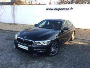 BMW Série 5 530eA iPerformance 252ch Sport Steptronic Occasion