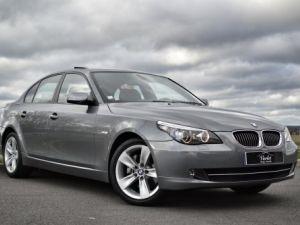 BMW Série 5 BMW 530XDA E60 LCI BERLINE 3.0l 235ch LUXE EXCLUSIVE 1ERE MAIN HISTORIQUE COMPLET Vendu