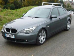 BMW Série 5 E60 535D LUXE A Occasion