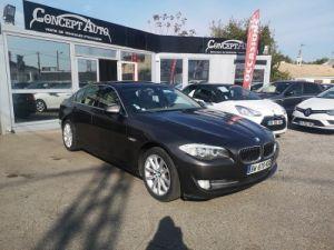 BMW Série 5 EXCELLIS Occasion