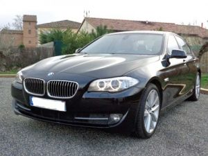BMW Série 5 F10 530D 258 LUXURY Occasion