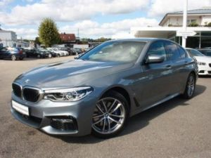 BMW Série 5 G30 530EA IPERFORMANCE 252CH M SPORT STEPTRONIC Occasion