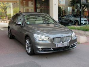 BMW Série 5 Gran Turismo 184 luxury bva Occasion