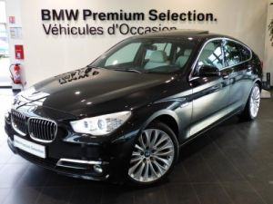 BMW Série 5 Gran Turismo 520dA 184ch Luxury Occasion