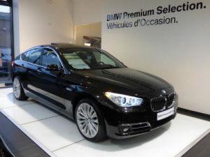 BMW Série 5 Gran Turismo 520dA 184ch Luxury Euro6 Occasion