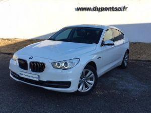 BMW Série 5 Gran Turismo 530dA xDrive 258ch Lounge Plus Occasion