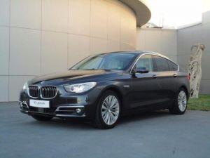 BMW Série 5 Gran Turismo 530dA xDrive 258ch Luxury Occasion