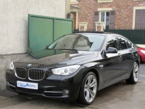 BMW Série 5 Gran Turismo F07 535DA 300CH EXCLUSIVE Occasion