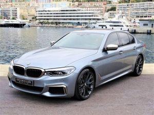 BMW Série 5 M 550 D Xdrive 400 CV - MONACO Occasion