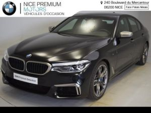 BMW Série 5 M550iA xDrive 462ch Steptronic Occasion
